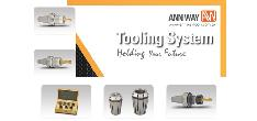 Tooling System ANN WAY TAIWAN